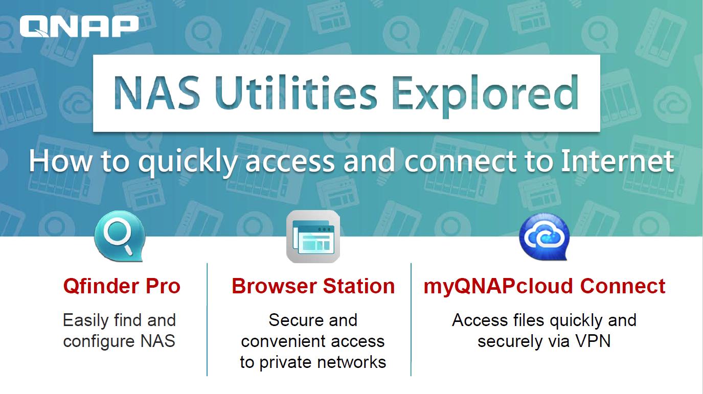 QVR Pro Beta – The Open Platform Video Surveillance System on NAS
